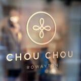 Chou-Chou Logo