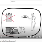 (261) Are You Going to Sell Your Business_ - YouTube - Google Chrome 2_11_2021 10_10_00 AM